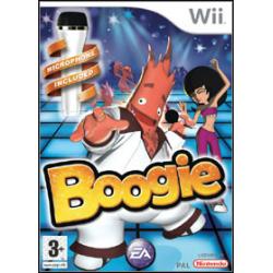 Boogie (używana) (Wii)