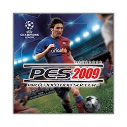 Pro Evolution Soccer 2009 (używana) (Wii)