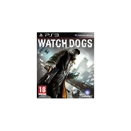 WATCH DOGS [PL] (Używana) PS3