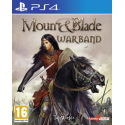 MOUNT and BLADE WARBAND[ENG] (nowa) PS4