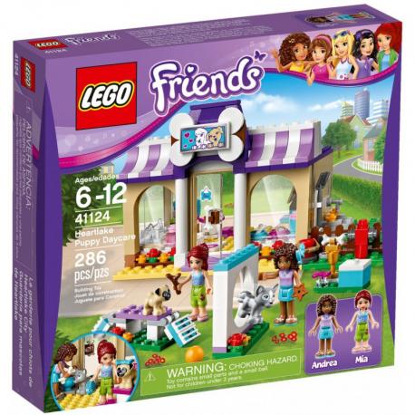 KLOCKI LEGO FRIENDS 41124 (nowa)