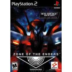 Zone of the Enders[ENG] (używana) (PS2)