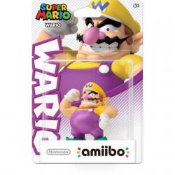 Amibo Super Mario - Wario (nowa)