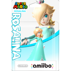 Amibo Super Mario - Rosalina (nowa)