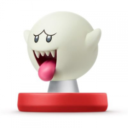 Amibo Super Mario - Boo (nowa)