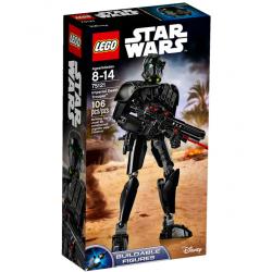 Lego Star Wars Imperial Death Trooper 75121 (nowa)