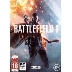 Battlefield 1[POL] (nowa) (PC)