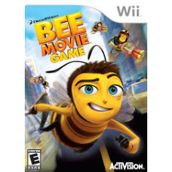 Bee Movie Game[ENG] (używana) (Wii)