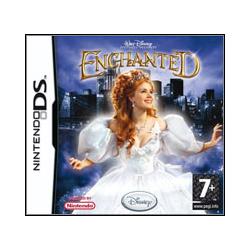 Disney's Enchanted[ENG] (używana) (NDS)
