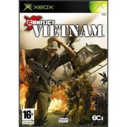 Conflict Vietnam[ENG] (używana) (XBOX)