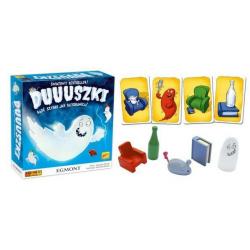 Duuuszki (nowa)