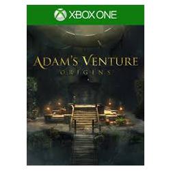 Adam's Venture Origins [ENG] (nowa) (XONE)