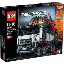 Lego Technic 42043 (nowa)