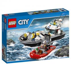 Lego City 60129 (nowa)