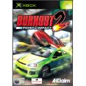 Burnout 2 Point of Impact[ENG] (używana) (XBOX)