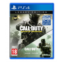 CALL OF DUTY INFINITE WARFARE LEGACY EDITION [POL] (nowa) PS4