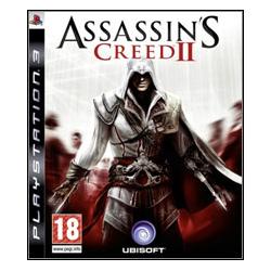 ASSASSIN'S  CREED II[ENG] (używana) (PS3)