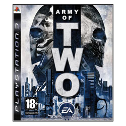 ARMY OF TWO [ENG] (używana) (PS3)