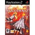 ACE COMBAT THE BELKAN WAR[ENG] (używana) (PS2)