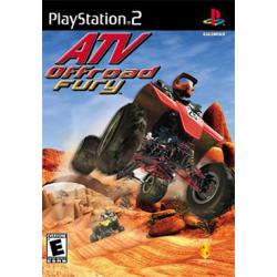 ATV Offroad[ENG] (używana) (PS2)