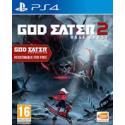 GOD EATER 2 RAGE BURST[ENG] (nowa) (PS4)
