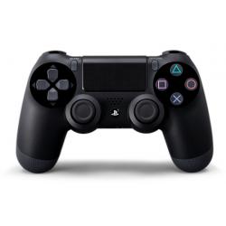 PAD PS4 V2 CZARNY (nowa) (PS4)