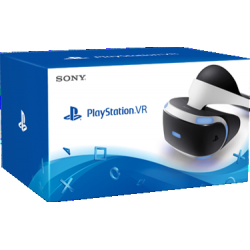 PlayStation VR (Nowa)