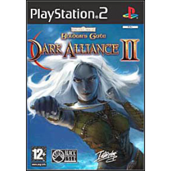 Baldur's Gate Dark Alliance 2[ENG] (używana) (PS2)