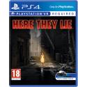 HERE THEY LIE [Napisy PL] (nowa) PS4