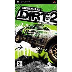 DIRT 2[ENG] (używana) (PSP)