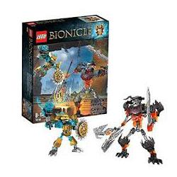 KLOCKI LEGO BIONICLE 70795 (nowa)