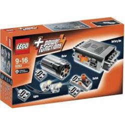 LEGO 8293 (nowa)
