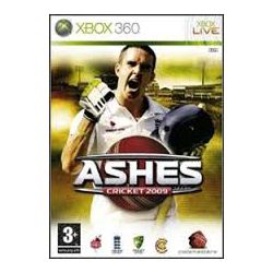 ASHES CRICKET 2009[ENG] (używana)