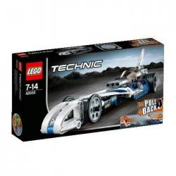 LEGO TECHNIC 42033 (nowa)