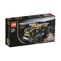 LEGO TECHNIC 42034 (nowa)