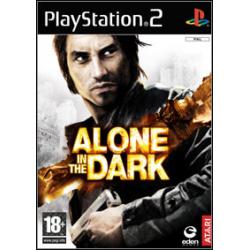 ALONE IN THE DARK [ENG] (Używana) PS2
