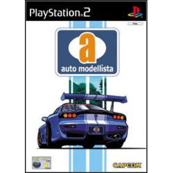 Auto Modellista [ENG] (Używana) PS2