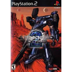 Armored Core 2[ENG] (używana) (PS2)