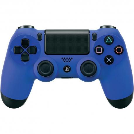 PAD DUALSHOCK PS4 V2  NIEBIESKI (nowa) (PS4)