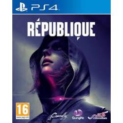 REPUBLIQUE[ENG] (nowa) (PS4)