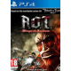 A.O.T. WINGS OF FREEDOM[ENG] (używana) (PS4)