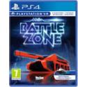 BATTLE ZONE[ENG] (używana) (PS4)