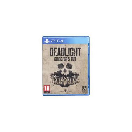 DEADLIGHT DIRECTOR'S CUT[ENG] (używana) (PS4)