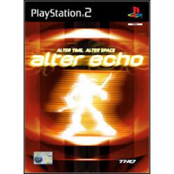 Alter Echo [ENG] (Używana) PS2