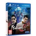 Yakuza 0[ENG] (używana) (PS4)