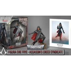 FIGURKA ASSASSIN'S CREESISTER D SYNDICATE EVIE FRYE THE INTREPID (Limited Edition) (nowa)