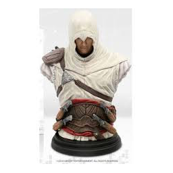 FIGURKA ASSASSIN'S CREED LEGACY COLLECTION ALTAIR IBN-LA'AHAD (Limited Edition) (nowa)