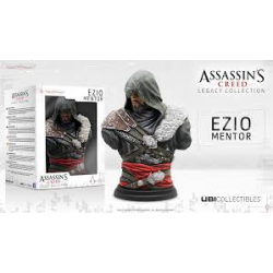 FIGURKA ASSASSIN'S CREED LEGACY COLLECTION EZIO MENTOR (Limited Edition) (nowa)