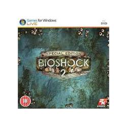BIOSHOCK 2 SPECIAL EDITION[ENG] (Limited Edition) (używana)