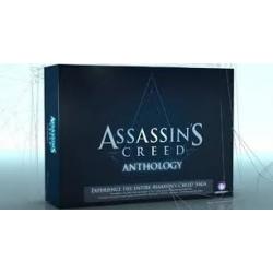ASSASSIN'S CREED ANTHOLOGY[POL] (Limited Edition) (używana)